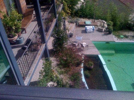 Mot cl domotique les petites annonces de l 39 immobilier for Construire petite piscine