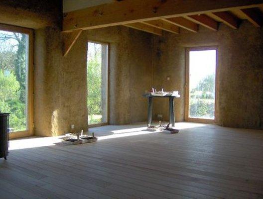 mot cl maison en paille les petites annonces de l 39 immobilier cologique. Black Bedroom Furniture Sets. Home Design Ideas