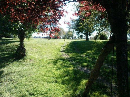 Mot cl maison en terre bauge les petites annonces de l 39 immobilier cologique - Maison jardin public bordeaux vendre tours ...