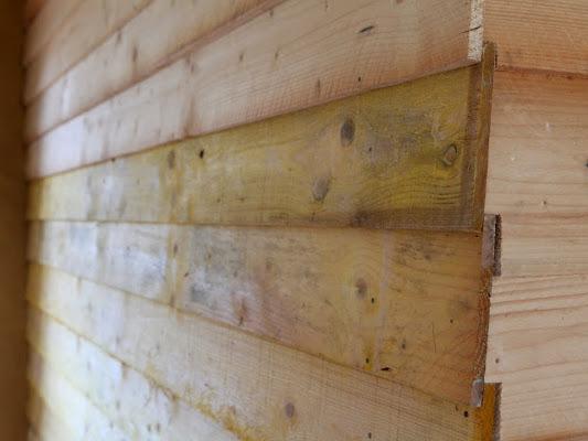 Habillage Bois Interieur Maison # Habillage Bois Interieur Maison