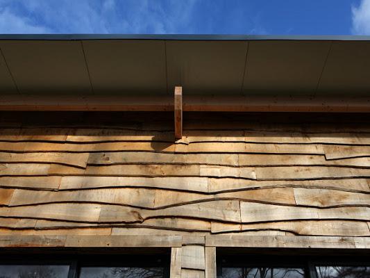 Bardage Bois Interieur : Bardage bois