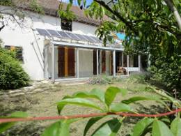 Eco-friendly farmhouse for sale in France - Centre region - Indre 36 - Longère