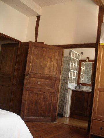 maison vendre en haute garonne 31 au sud de toulouse midi pyr n es la discr te vendue. Black Bedroom Furniture Sets. Home Design Ideas