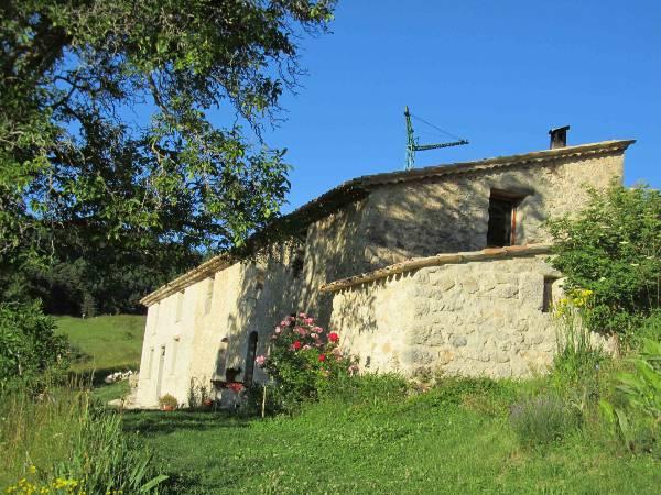 Maison isolee a vendre 28 images maison 224 vendre en for Acheter maison sud france