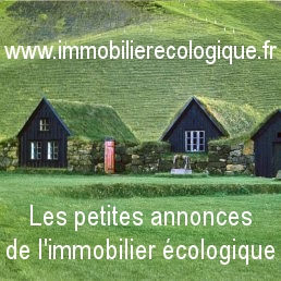 A propos les petites annonces de l 39 immobilier cologique - Immeuble ecologique ...