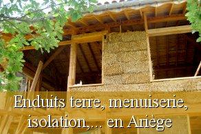 Annonces de chantiers participatifs les petites annonces for Isolation copeaux de bois