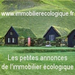 Des Maisons Ecologiques A Vendre Contact Les Petites Annonces De