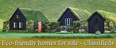 Eco Homes For Sale In France Spain Portugal Bulgaria
