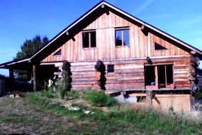 Maison en bois à vendre Tarn 81