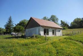 Maison passive à vendre Saône-et-Loire 71 Mâcon