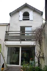 Maison écologique à vendre Nantes