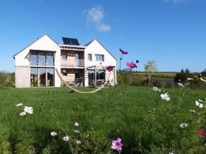 Maison écologique à vendre Maine-et-Loire