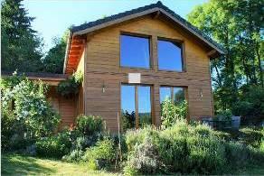 maison bois a vendre tarn