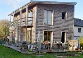 Vente maison écologique Arras Nord Pas-de-Calais 59 62 Hauts-De-France