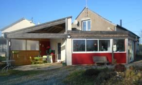 Maison écologique Maine-et-Loire 49 Angers