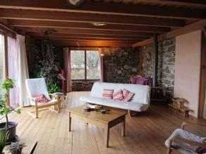Ferme savoyarde rénovée écologique Haute-Savoie 74
