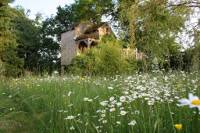 Tree house for sale Normandy Eure