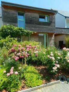 Maison bois à vendre Rennes Ille-et-Vilaine 35