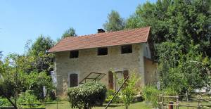 pac163_Green home for sale Dordogne Perigord