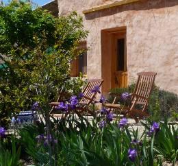 Maison autonome et écologique à vendre en Espagne, Andalousie