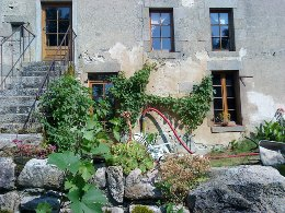 Eco-home for sale France - Centre region - Indre department 36