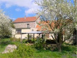 Environmentally friendly renovation rural property for sale Villers-Cotterêts La-Ferté-Milon Aisne 02