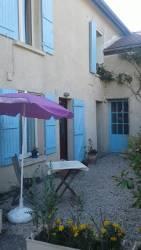 Maison de village à vendre près de Villers-Cotterêts et La Ferté-Milon - Aisne 02