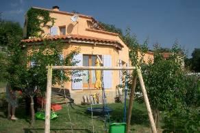 Maison écologique à vendre Pyrénées-Orientales 66 - Taulis - Languedoc-Roussillon