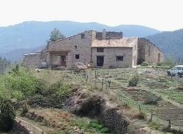 Self-sustaining eco-property for sale in Spain