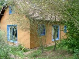 Maison écologique à vendre environs Pau - Pyrénées-Atlantiques 64