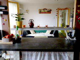 Appartement à vendre Toulouse rénovation écologique
