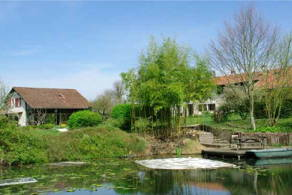 Eco-friendly guest-house for sale France Rhone-Alpes region Ain department 01 near Bourg-en-Bresse and Macon