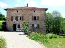 Maison écologique à vendre dans le Rhône 69 Rhône-Alpes