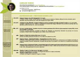 Emploi éco-responsable : architecte intérieur cherche emploi dans agence responsable