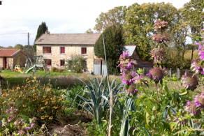 Maison écologique à vendre Haute-Vienne 87 Limoges Limousin