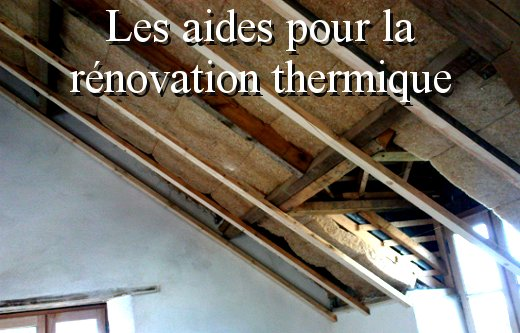 Aides Travaux Rnovation  Prime nergie Cee Rge Anah Cite