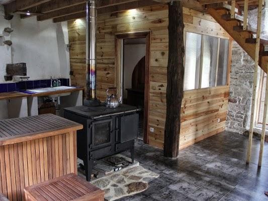 Maison Autonome Restauree Ecologiquement Dans Le Morbihan 56