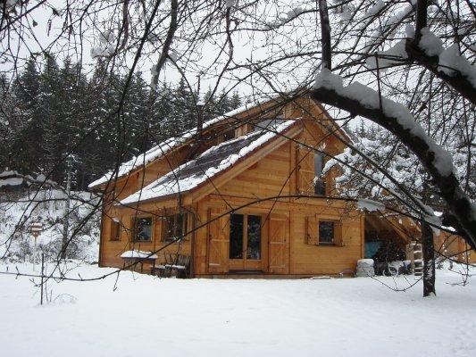 Mot cl suisse les petites annonces de l 39 immobilier - Incroyable maison monolithique en suisse ...
