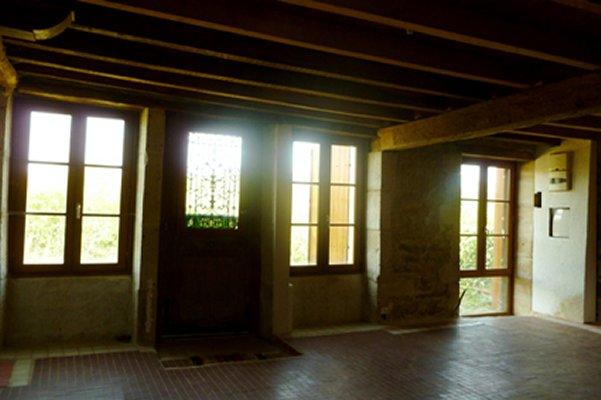maison a vendre morvan pas cher annonces immobilires ancien batiment industriel vente france. Black Bedroom Furniture Sets. Home Design Ideas