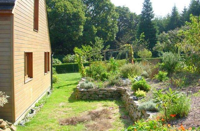 Mot cl pontivy les petites annonces de l 39 immobilier cologique - Maison jardin tassin le havre ...