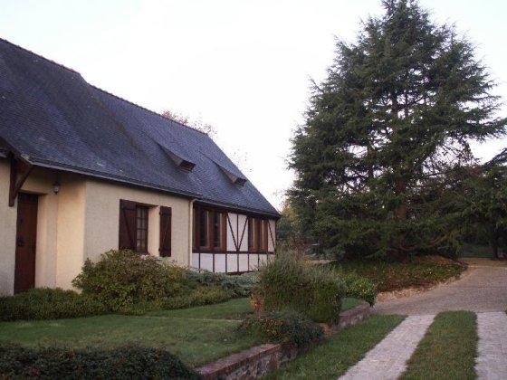 Maison Economique A Vendre Pres D Angers Maine Et Loire 49 La Tirelire Solaire Les Petites Annonces De L Immobilier Ecologique