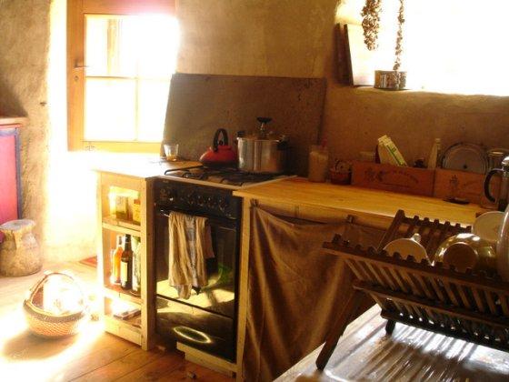 Mot cl maison autonome les petites annonces de l 39 immobilier cologique page 2 - Fabricant de cuisine ecologique ...