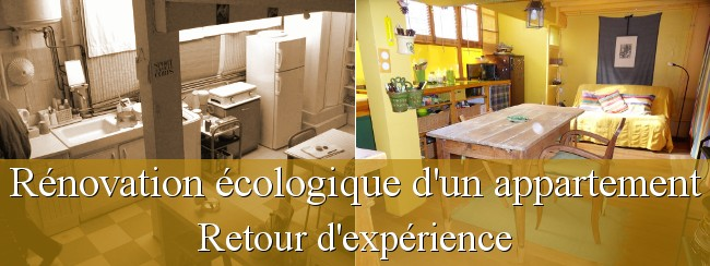renovation appartement ecologique